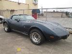 Lot: 10 - 1980 Chevy Corvette