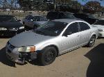 Lot: 12 - 2006 Dodge Stratus
