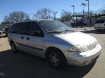 Lot: 13 - 2003 Ford Windstar Van