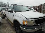 Lot: 326 - 1999 FORD EXPEDITION SUV