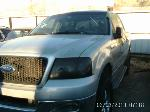 Lot: B610062 - 2004 FORD F150 PICKUP