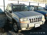 Lot: B611083 - 2000 JEEP GRAND CHEROKEE SUV