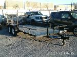 Lot: B612023 - 2014 TOPHAT TRAILER