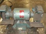Lot: 07.RB - Challenger Bench Grinder
