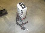 Lot: 09.RB - Coffing Chain Hoist