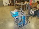 Lot: 14.RB - Miller Regency Mig Welder