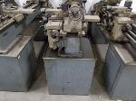 Lot: 29.RB - Rockwell Metal Lathe