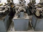 Lot: 30.RB - Rockwell Metal Lathe
