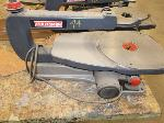 Lot: 44.RB - Craftsman Scroll Saw