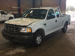 Lot: 103.ABILENE - 2002 FORD F150 TRUCK