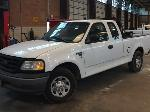 Lot: 104.ABILENE - 2002 FORD F150 TRUCK