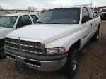 Lot: 150.AMARILLO - 2001 DODGE BE1500 TRUCK