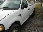 Lot: 200.BEAUMONT - 2003 FORD F150 PICKUP