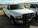 Lot: 244.EL PASO - 1998 DODGE BR1500 PICKUP