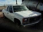 Lot: 245.EL PASO - 1998 GMC TC10753 TRUCK