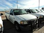 Lot: 249.EL PASO - 2003 FORD F150 PICKUP