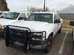 Lot: 275.LUBBOCK - 2006 CHEVROLET CC15753 TRUCK