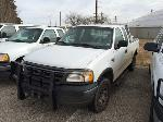 Lot: 276.LUBBOCK - 2003 FORD F150 TRUCK