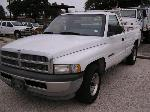Lot: 326.SAN ANTONIO - 1998 DODGE BR1500 PICKUP