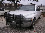 Lot: 332.SAN ANTONIO - 1999 DODGE BE1500 TRUCK