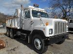 Lot: 339.TYLER - 1993 INTERNATL 2574 DUMP TRUCK