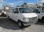 Lot: 346.TYLER - 1994 DODGE B350 VAN