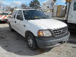 Lot: 347.TYLER - 2004 FORD F150 TRUCK