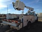 Lot: 350.WACO - 2005 TELELECT/FORD AERIAL TRUCK