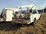 Lot: 360.WICHITA FALLS - 2003 DUR-A-LIFT/FORD AERIAL TRUCK