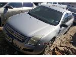 Lot: 1162 - 2006 Ford Fusion