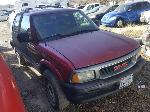 Lot: 1165 - 1996 GMC Jimmy SUV