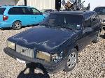 Lot: 1166 - 1994 Volvo 940