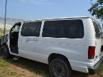 Lot: 1.EDINBURG - 2008 Ford 12-Passenger Van