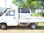 Lot: 2.EDINBURG - 2006 Vantage Utility Vehicle
