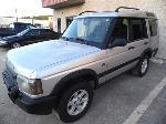 Lot: A5385 - 2003 Land Rover Discovery SUV - Runs