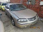 Lot: 01 - 2005 CHEVY IMPALA