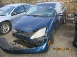 Lot: 09 - 2000 FORD FOCUS