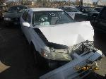 Lot: 15 - 1999 TOYOTA CAMRY