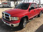 Lot: 02 - 2003 Dodge Ram 1500 Pickup