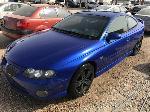 Lot: 04 - 2004 Pontiac GTO