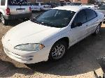 Lot: 12 - 2004 Dodge Intrepid