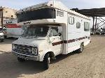 Lot: 13 - 1977 Dodge RV