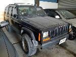 Lot: 115 - 1998 JEEP CHEROKEE SUV