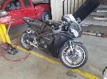 Lot: 118 - 2008 HONDA MOTORCYCLE