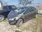 Lot: 122 - 2007 HONDA CIVIC
