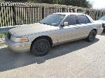 Lot: 1509544 - 2000 FORD CROWN VICTORIA - HAS KEY