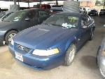 Lot: 1614518 - 2000 FORD MUSTANG
