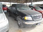 Lot: 1626209 - 2002 FORD F150 PICKUP