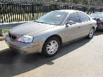 Lot: 1634790 - 2005 MERCURY SABLE