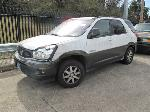 Lot: 1635463 - 2002 BUICK RENDEZVOUS SUV